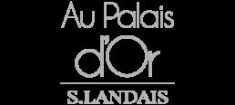 Shoo client palais d'or